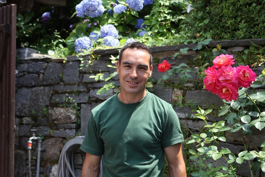 Giardiniere/manutenzione